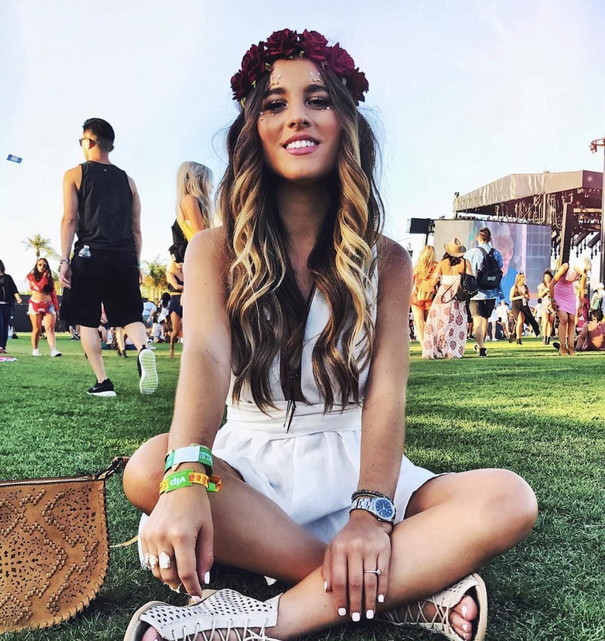 6 Must Have Accessories for Festival Season