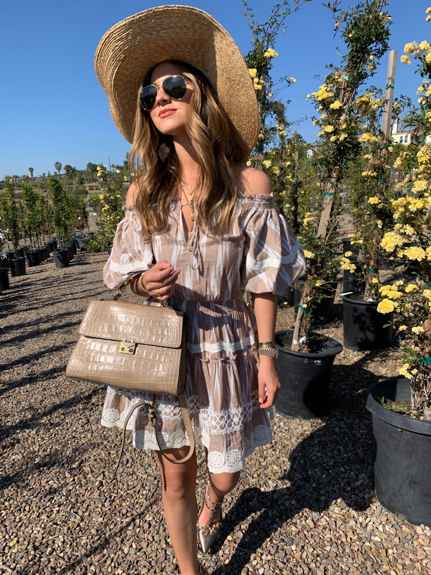 4 Perfect Looks for Spring