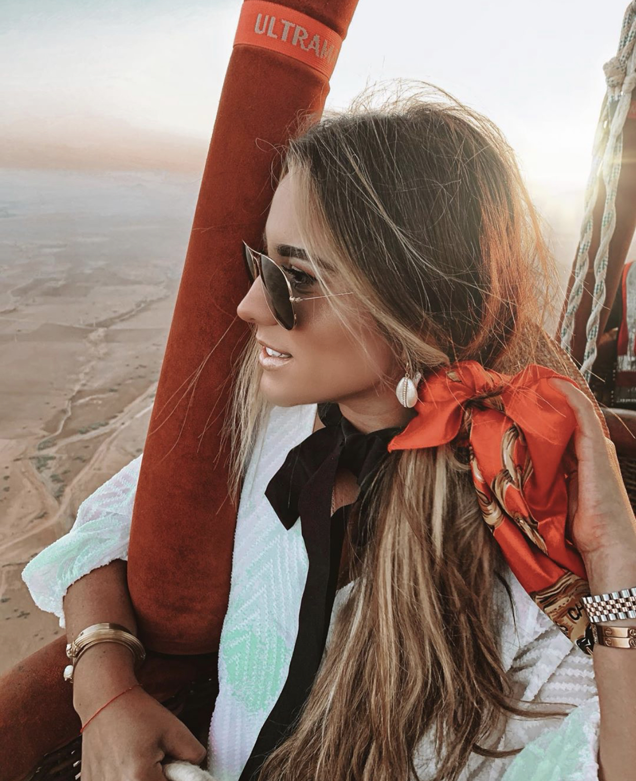 Go-to Summer Scarves
