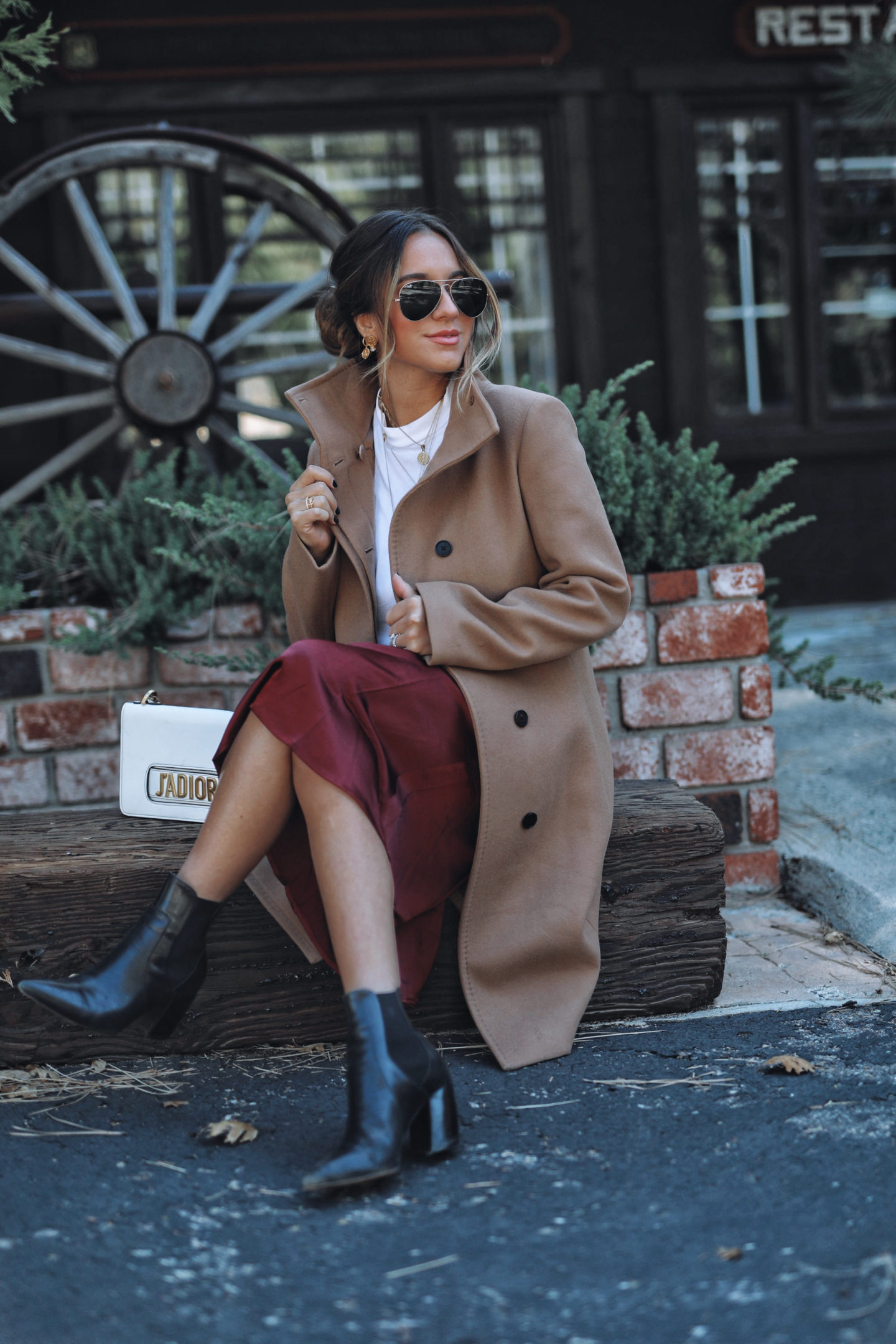 The Chicest Fall Coats
